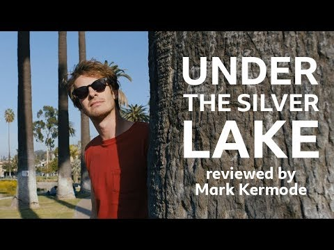 Under The Silver Lake reviewed by Mark Kermode