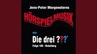 Die drei ??? - Hörspielmusik aus Folge 105 - Der Nebelberg (Teil 1)