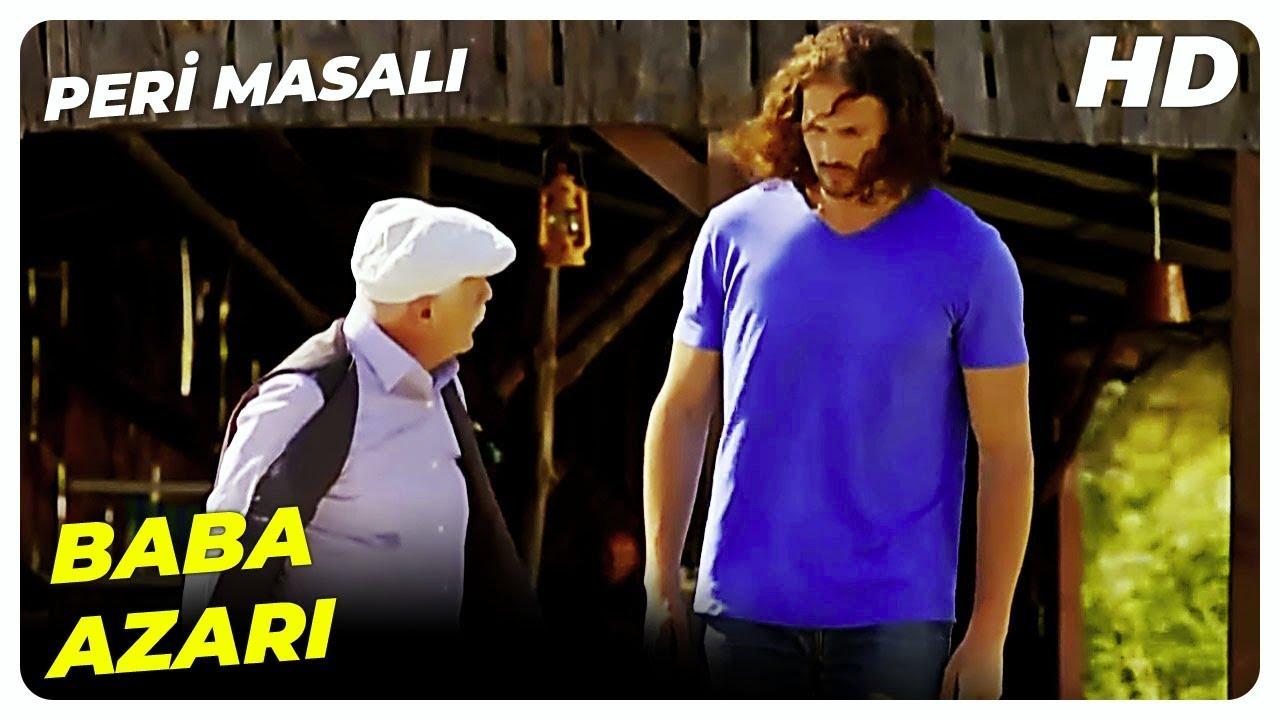 Mert Babasının Karşısında   Peri Masalı Türk Filmi