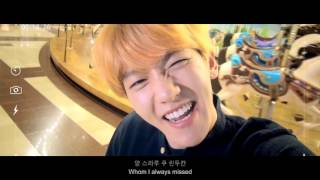 Baekhyun Chanyeol BaekYeol 소중한 전 애인 Mantan Terindah The Dearest Ex
