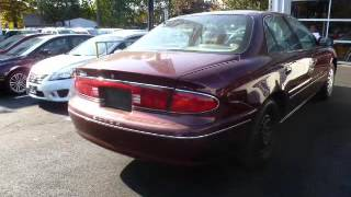 2002 Buick Century - Bloomfield New Jersey