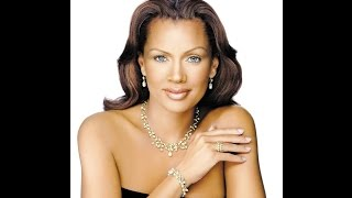 "VANESSA WILLIAMS ""JUST FOR TONIGHT"" (Keith Thomas, Cynthia Weil) BEST HD QUALITY"
