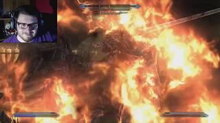 Skyrim Special Edition   The Underground City Nightmare   Pt 1 by  MoistPenguin
