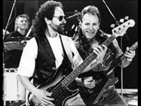 Grand Funk Railroad - Are You Ready