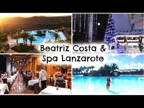 Beatriz Costa & Spa Hotel - Costa Teguise, Lanzarote 2018
