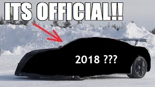 I ORDERED A NEW CAR!!!