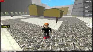 Roblox's Pokemon Project V.725 : Let's Play! : Ep 44 : Back to training for the FINAL gym!