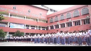 Sma Kalam Kudus Medan