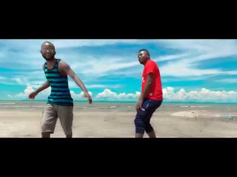 Kennedy Kunt - Mtima ft Kell Kay (Official Video)