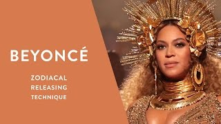 Beyonce's Libra Rising Chart - Predicting Important Dates with Zodiacal Releasing Technique