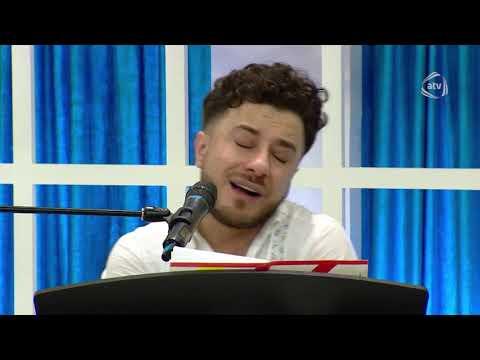 Ramal İsrafilov Pianoda Gözəl Ifa Etdi (Şou ATV)