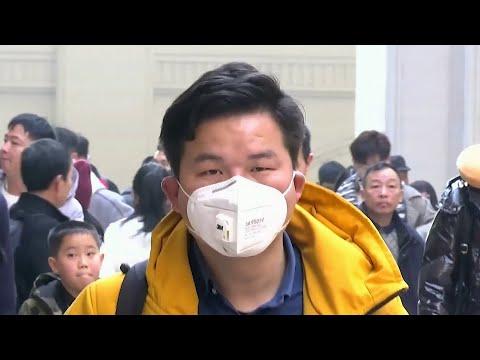 В России создается экспресс-тест для выявления нового типа коронавируса, который появился в Китае.