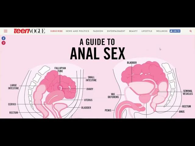 Teen παρασυρθεί σε σεξ