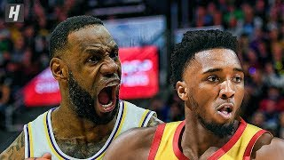 Los Angeles Lakers Vs Utah Jazz   Full Game Highlights | December 4, 2019 | 2019 20 Nba Season
