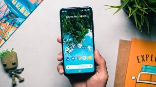 Mi A3 Long Term Review: Clean, Smooth, Simple!