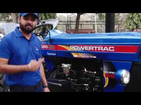How Water Separator Works In Tractor Hindi Doovi