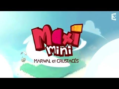 """WAKFU série, MaxiMini #1 """"Marwal et Crustacés"""" [Complet] [Bonus]"""
