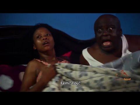 Agony - Latest Yoruba Movie 2017 Drama | Kunle Afod | Sola Fosudo