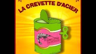 La crevette d'acier - Les histoires de fesses (2005)