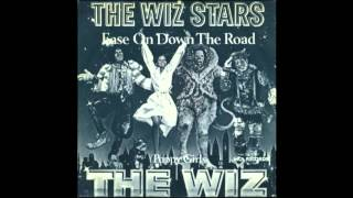 The Wiz - Ease On Down The Road (instr. cover)