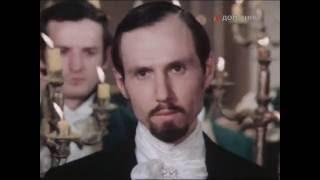"""Музыка из фильма-мюзикла """"Свадьба Кречинского"""", 1974, основная музыкальная тема, 5 фрагментов"""