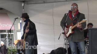 Jory Kinjo, Lilac Festival 2010 Calgary