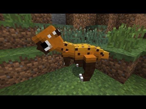 Minecraft Dinosaurs - Part 101 - Pachycephalosaurus DNA! Finally!