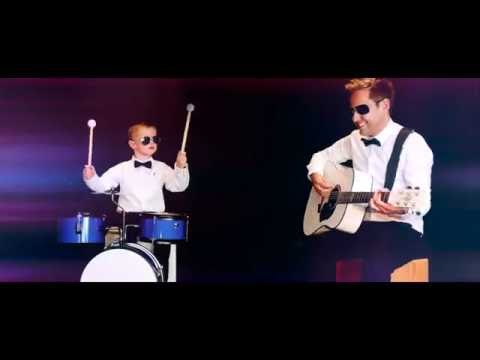 Derek Ryan  - You're Only Young Once ( Official Video ) #YOYO