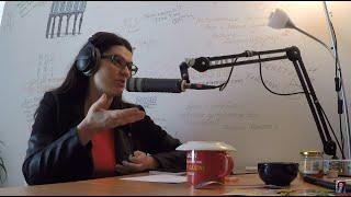 Как внутреннее состояние влияет на красоту голоса? Интервью для радио ВМЕСТЕ (Прага)