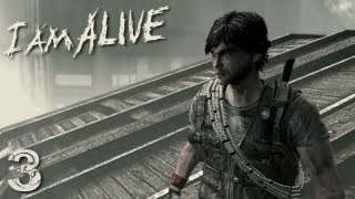 Let's Play I Am Alive - part 3 - Through the fog