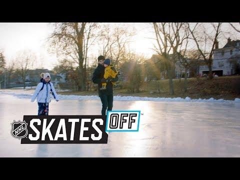 Skates Off: Jason Zucker