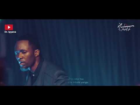 Nashangazwa Na Pendo Lako-  Dr Ipyana