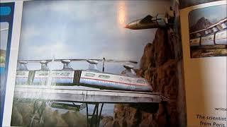 "Thunderbirds Episode Guide No. 11 ~ ""Brink Of Disaster"""