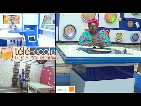 TELE ECOLE, édition spéciale : Sonatel Orange dans l'écosystème éducatif Sénégalais