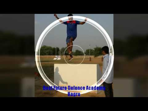 Best Future Defence Academy