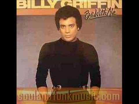 Billy Griffin - Hold Me Tighter In The Rain (Audio only)