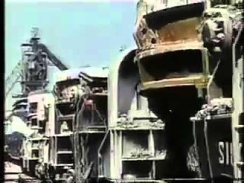 Documentary about Socialist Albania part 3