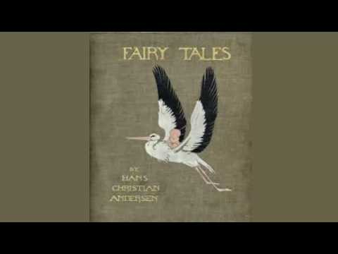 Andersen Fairy Tales audiobook full episode - Bedtime childr