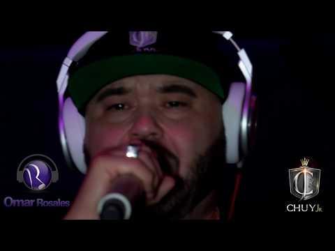 Chuy Jr - El Corrido Del Charapo (Estudio)