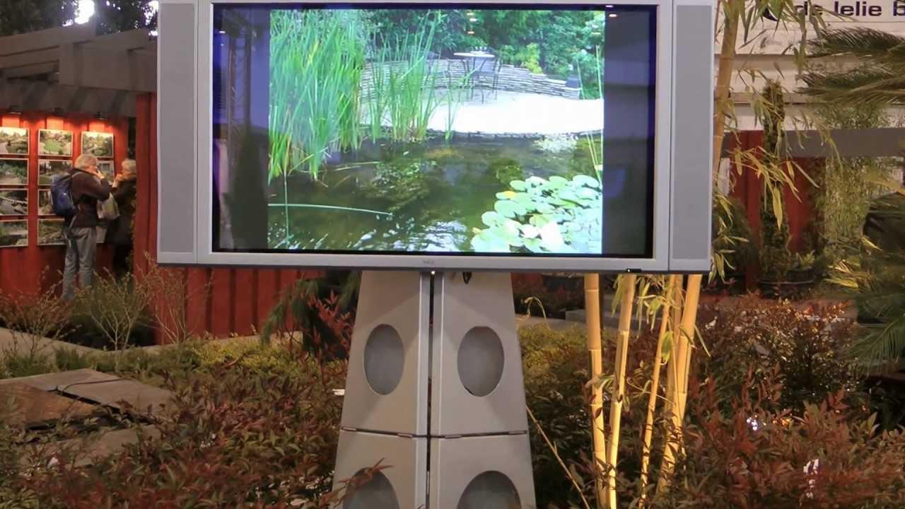 Messe Essen Haus Garten Genuss 13 2 2013 Teil 2 Youtube