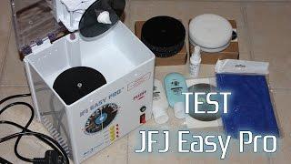 JFJ Easy Pro - réparation disques rayés PS1 & PS2 (mise en route)