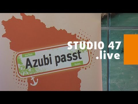 azubi speed dating duisburg