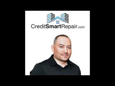 Credit Smart Repair Robert Montoya Interview Santa Clarita 877 567 4529