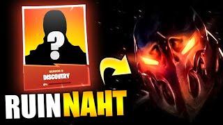 *OMG* Wer ist RUIN? 😱 | Fortnite Live Event Teaser Deutsch