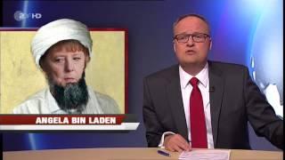Heute-Show ZDF HD 09.05.2014 Folge 149