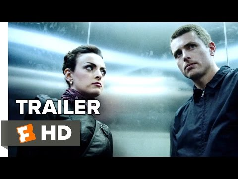 Identicals   1 2016  NoraJane Noone, Nick Blood SciFi Movie HD
