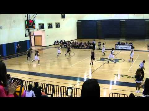 MBK vs. Colonial Height 2nd meeting