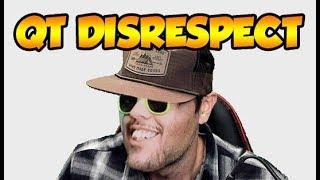 IMAQTPIE PULLS A DRDISRESPECT? - League of Legends Funny Stream Moments #274