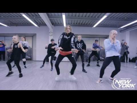 Алексей SIMBA & Настя FLORIDA | New York Dance Studio
