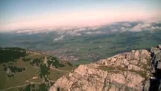 Aggenstein - Von Grän (Tannheimer Tal) bis zum Gipfelkreuz - Breitenberg